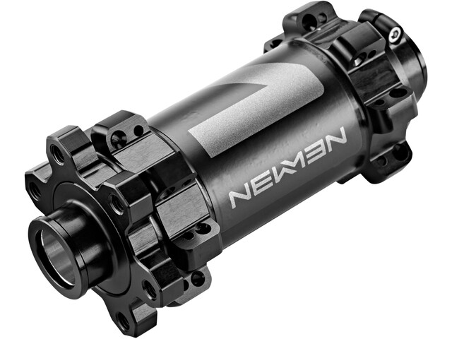 NEWMEN Evolution Front Hub SL 6-Bolt Straight Pull 15x110mm boxed